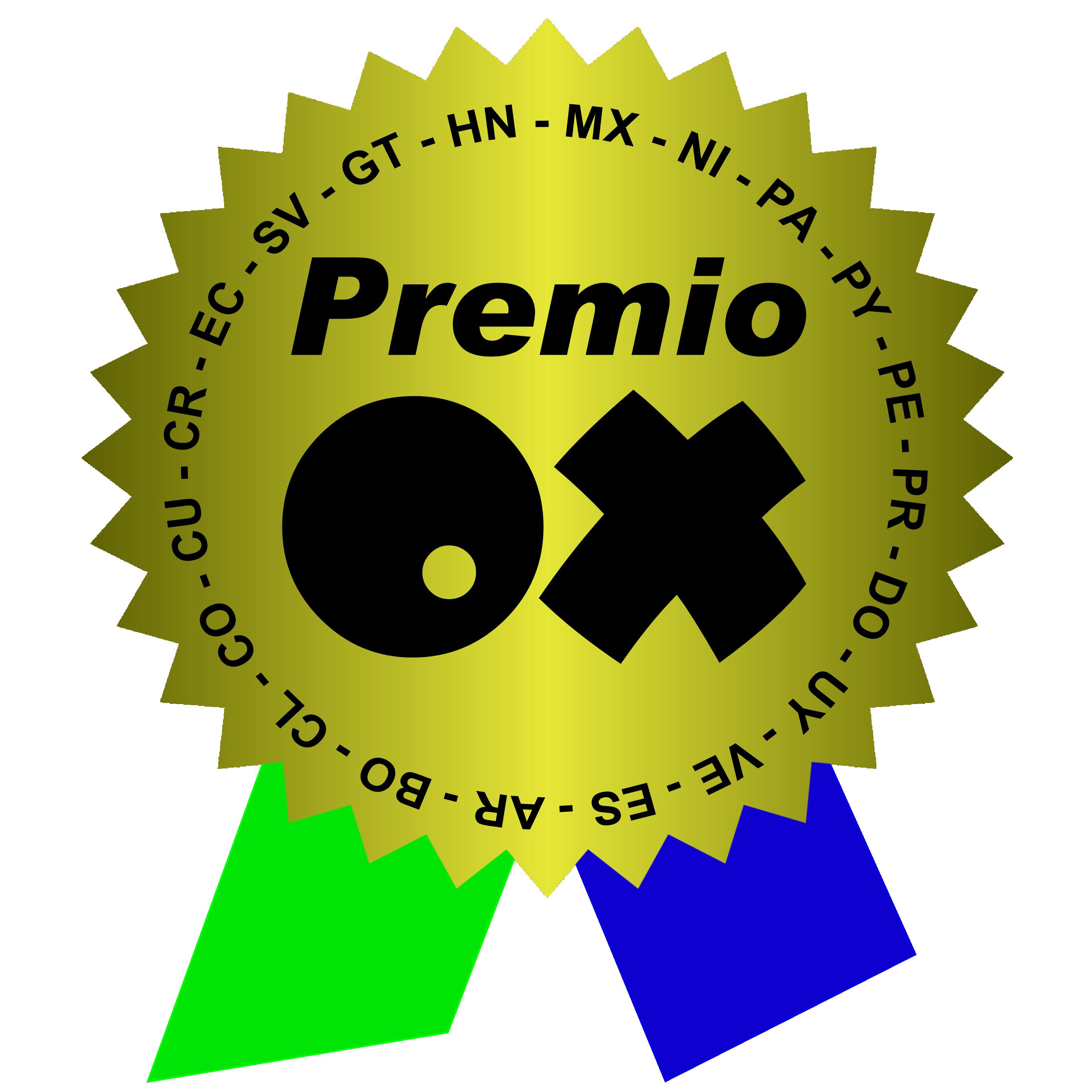 Premio OX